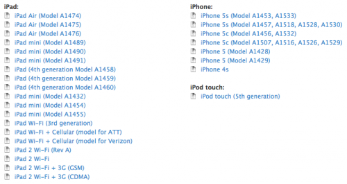 iOS 8 Beta Install