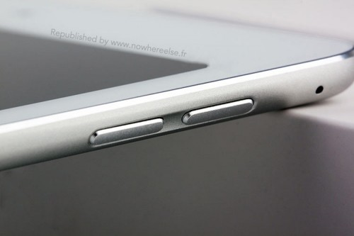 iPad Air 2 Bild Leak1