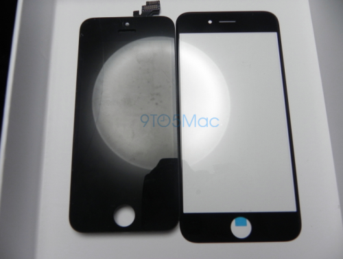 iPhone 6 4 Zoll und 4,7 Zoll