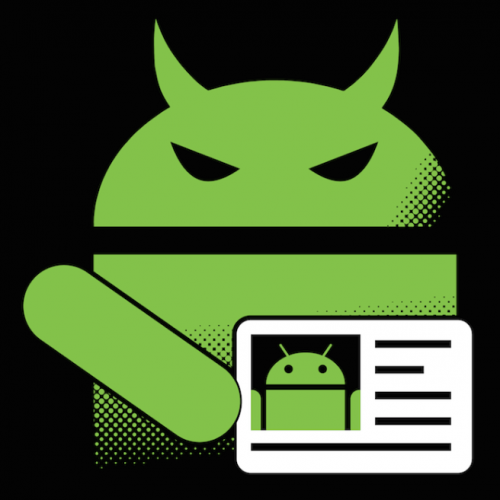 Bluebox Android Malware
