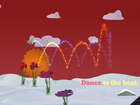 Ephemerid A Musical Adventure Screen2