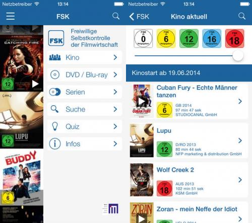 FSK Jugendschutz Screen1