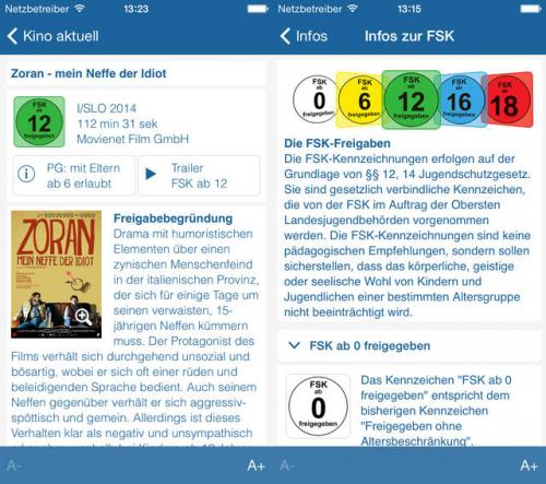FSK Jugendschutz Screen2