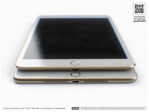 Hajek iPad Mini2014 Bild1