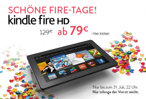Kindle Fire Hd Deal Jul2014