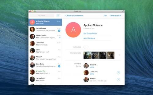 Telegram OS X Screen2