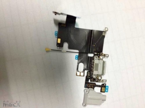 iPhone 6 Bauteil 3