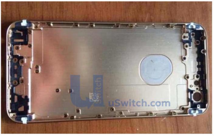 Apple Gerate Ab 2015 Angeblich Mit Neuem 3d Logo Itopnews