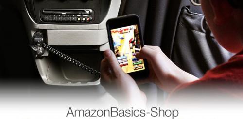 Amazon Basics Shop