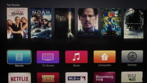 Apple TV Beta ilounge.com