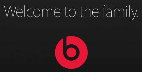 Beats welcom