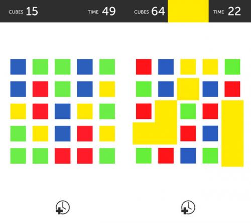 Cubical Screen1