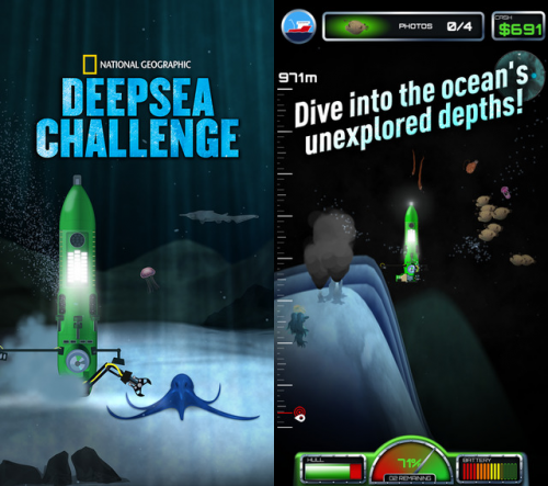 Deepsea Screen1