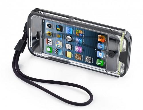 Fantom iPhone Case Wasserdicht