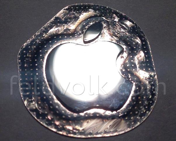 Feldvolk.com iPhone 6 rueckschale