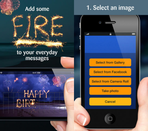 FireScribe Screen1