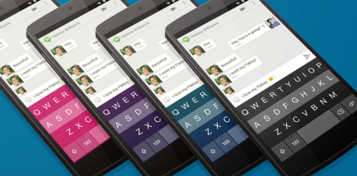 Flesky Keyboard Android
