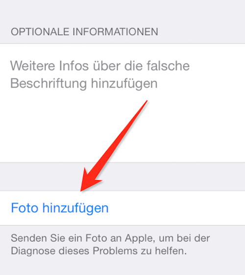 Foto Karten Problem Apple Maps iOS 8 Beta 5