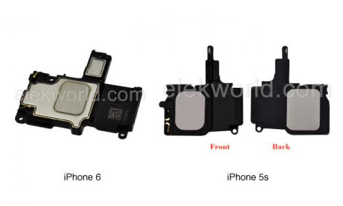 IPhone 6 Bauteile 2