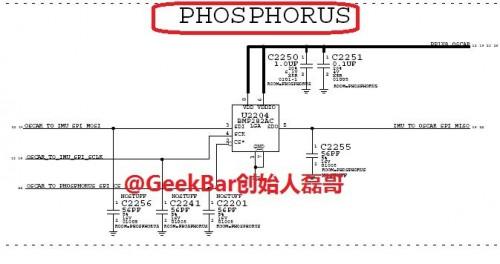 M7 Nachfolger Phosphorus