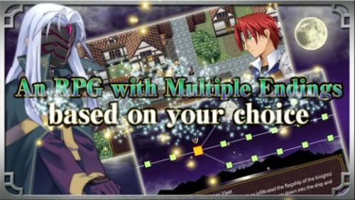 RPG Soul Histrica Screen1