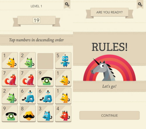 Rules Screen1