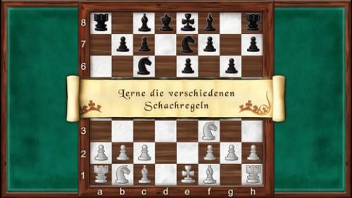 Schach und Matt Screen2