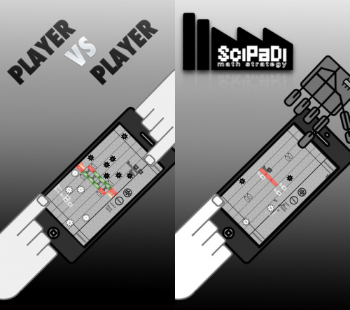 SciPaDi Screen1