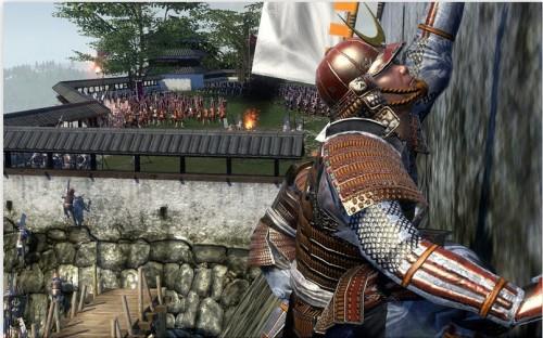 Shogun War 2 Ansicht