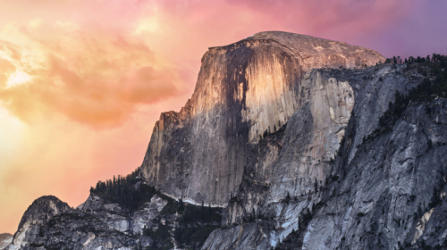 Yosemite Wallpaper 5