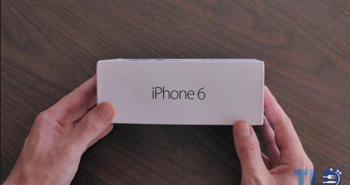 iPhone 6 Klon Bild2