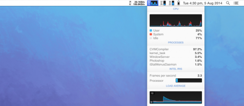 iStat Menus Screen1