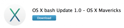 Bash Update