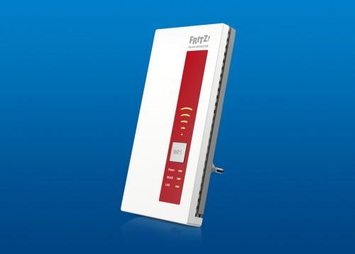 Fritzbox Repeater 1750E