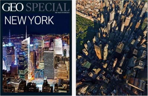 GEO New York