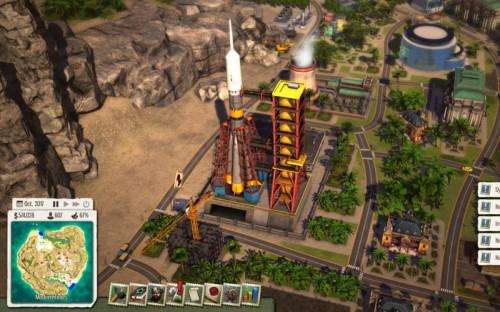 Tropico 5 Screen1