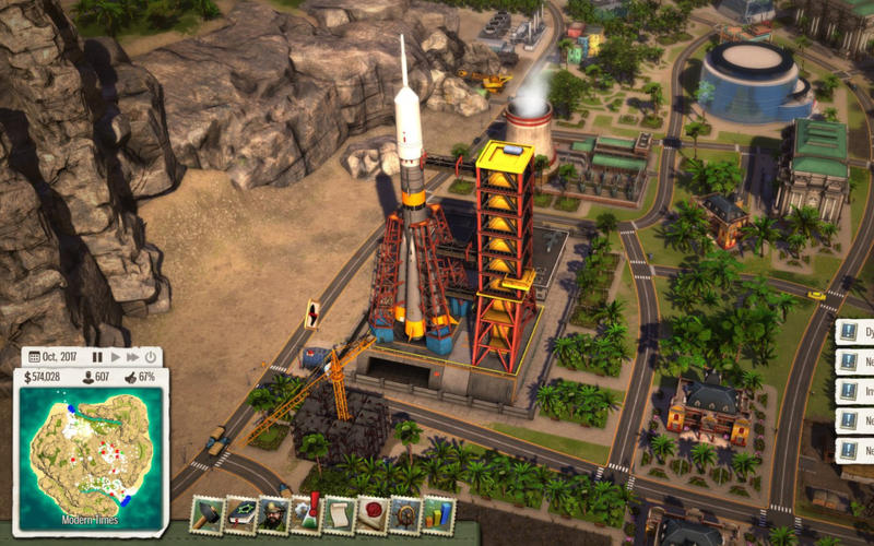 Tropico 5 Screen1