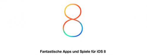 iOS 8 App Tipps