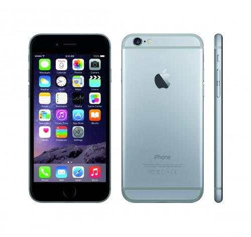 iPhone 6 Ansicht 3