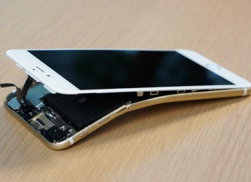 iPhone 6 Plus im Test Consumer Reports