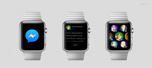App Apple Watch Design3