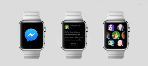 App Apple Watch Design3