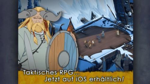 Banner Saga Screen1