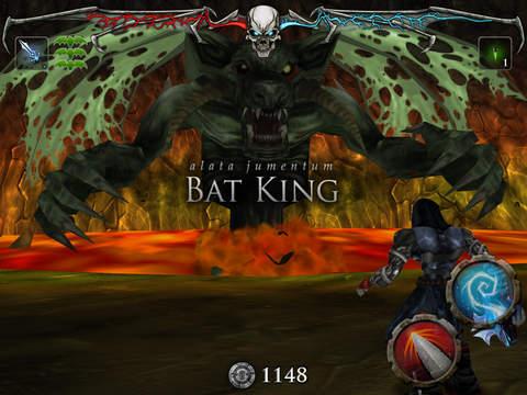 Hail to the King Deathbat Screen2
