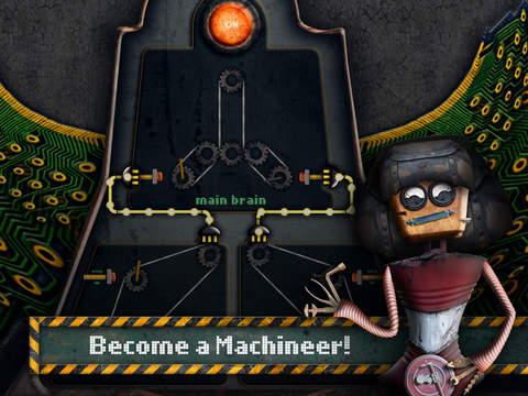 Machineers Screen1
