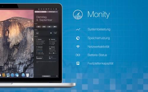 Monity Screen1