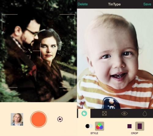 TinType Screen1