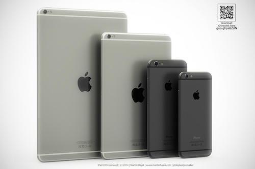 iPad Air 2 Studie martinhajek.com