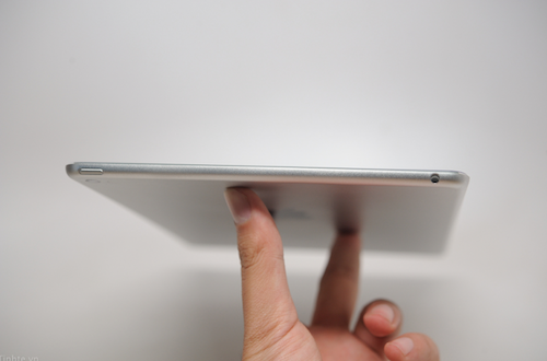 iPad Air Testmodell 3