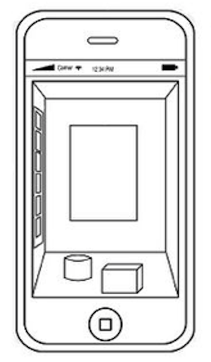 3 D Patent 2012